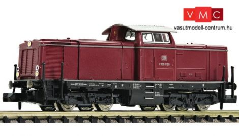 Fleischmann 723006 Dízelmozdony V 100.10, DB (E3)