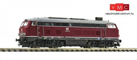 Fleischmann 724210 Dízelmozdony BR 210, gázturbinás kivitel, DB (E4) (N)