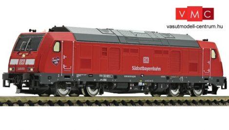 Fleischmann 724504 Dízelmozdony BR 245 013, Südostbayernbahn (E6)