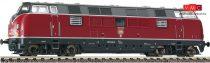 Fleischmann 725009 Dízelmozdony BR 221, piros, DB (E4) (N)