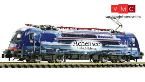 Fleischmann 731297 Villanymozdony Rh 1216 019-0 Taurus, ÖBB, Achenseeschiffahrt (E6) - Sound