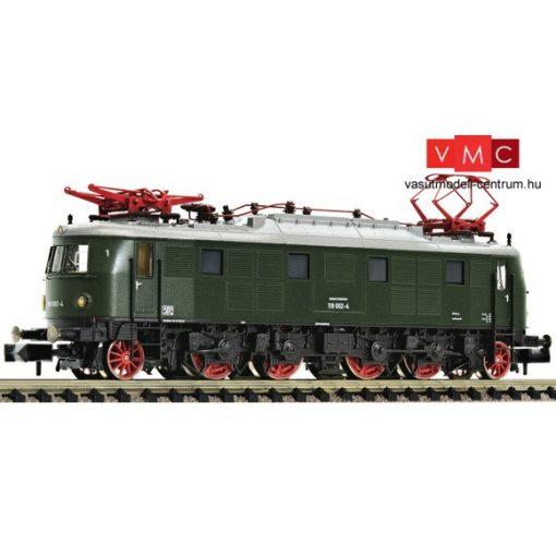 Fleischmann 731904 Villanymozdony BR 119 002-4, zöld, DB (E4)