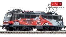 Fleischmann 733806 Villanymozdony BR 115 509-2, 80 Jahre Autozug, DB-AG (E6)