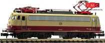 Fleischmann 733810 Villanymozdony BR 112, piros/bézs, DB (E4) (N)