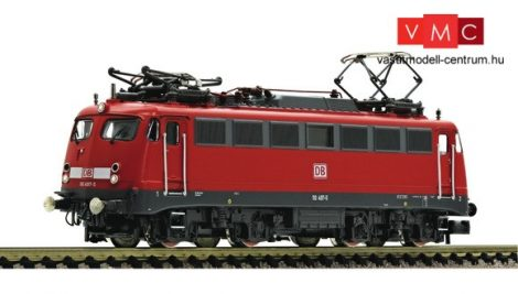Fleischmann 733878 Villanymozdony BR 110.3, közlekedésvörös, DB-AG (E5) - Sound