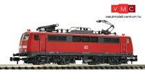 Fleischmann 734603 Villanymozdony BR 111, közlekedésvörös, DB-AG (E6)