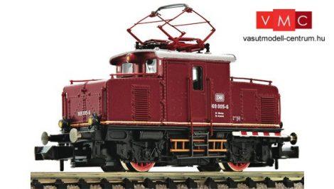 Fleischmann 737106 Villanymozdony BR 169 005, piros, DB (E4)