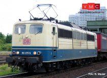 Fleischmann 738011 Villanymozdony BR 151, óceánkék-bézs, DB-AG (E5)