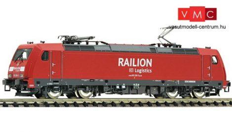 Fleischmann 738802 Villanymozdony BR 185.2, Railion (E6)