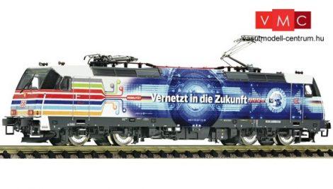 Fleischmann 738871 Villanymozdony Rh 146 247, Zukunft, DB-AG (E6) - Sound
