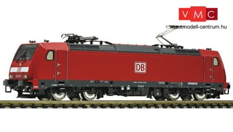 Fleischmann 738875 Villanymozdony BR 146.2, DB-AG (E6) - Sound
