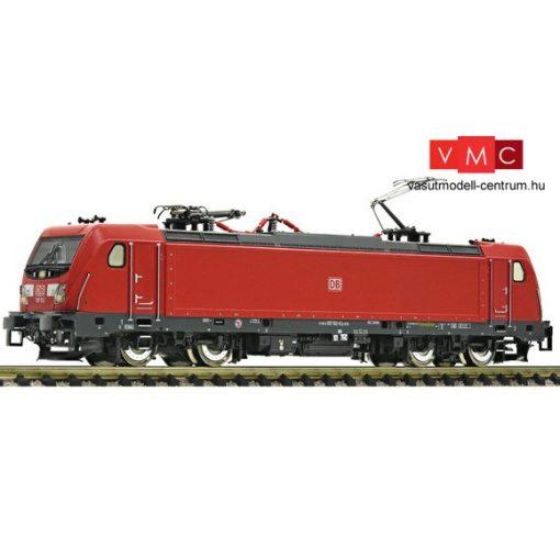 Fleischmann 738901 Villanymozdony BR 187, TRAXX 3, DB-AG (E6)