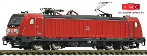 Fleischmann 739071 Villanymozdony BR 147, DB-AG (E6) (N) - Sound