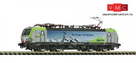Fleischmann 739302 Villanymozdony Re 475 Vectron, BLS Cargo (E6) (N)