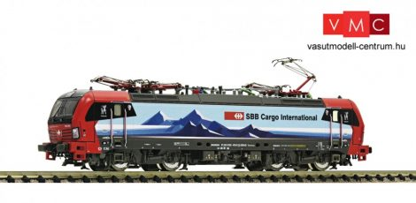 Fleischmann 739374 Villanymozdony BR 193 Vectron, SBB Cargo International (E6) (N) - Sound