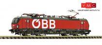 Fleischmann 739375 Villanymozdony BR 1293, ÖBB Rail Cargo Group