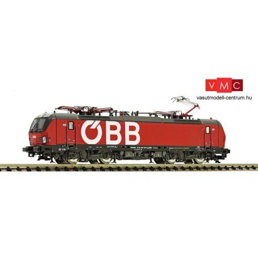 Fleischmann 739375 Villanymozdony BR 1293 Vectron, ÖBB Rail Cargo Group (E6) (N) - Sound