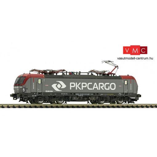 Fleischmann 739377 Villanymozdony BR 193 Vectron, PKP Cargo (E6) (N) - Sound