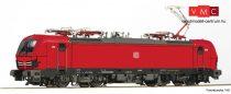 Fleischmann 739391 Villanymozdony BR 193 Vectron, DB-AG (E6) (N) - Sound