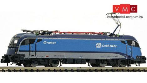Fleischmann 781803 Villanymozdony Rh 1216 Taurus, Railjet CD (E6) (N)