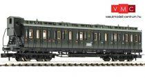 Fleischmann 804204 Abteilwagen 2./3. Klasse Bauart BC pr04, DRG
