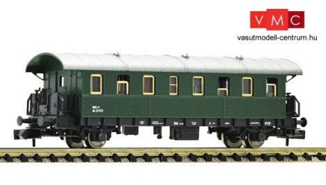 Fleischmann 806206 Személykocsi, Donnerbüchse Biho, 2. osztály, ÖBB (E3) - második pályas