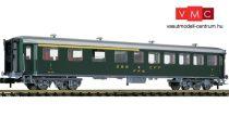 Fleischmann 813803 Személykocsi, négytengelyes AB, 1/2. osztály, SBB (E3)