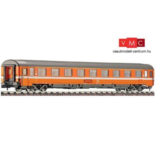 Fleischmann 814456 Személykocsi, négytengelyes Eurofima, 1. osztály, narancssárga, FS (E4)