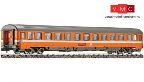 Fleischmann 814458 Személykocsi, négytengelyes Eurofima, 2. osztály, narancssárga, FS (E4)
