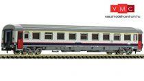 Fleischmann 814471 Személykocsi, négytengelyes Eurofima, 1. osztály, SNCB (E5)