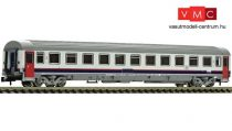 Fleischmann 814472 Személykocsi, négytengelyes Eurofima, 2. osztály, SNCB (E5)