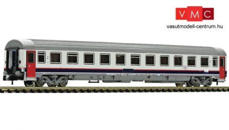 Fleischmann 814473 Személykocsi, négytengelyes Eurofima, 2. osztály, SNCB (E5) - második pályaszám