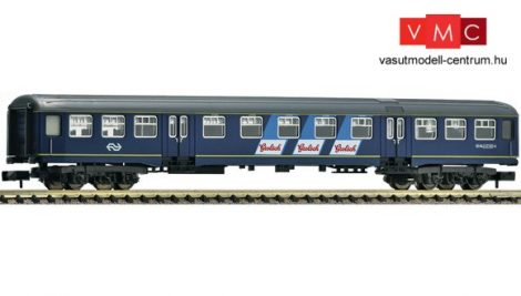 Fleischmann 814712 Personenwagen 2. Kl. Bauart Plan W, NS