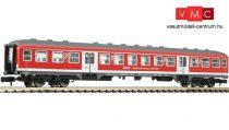 Fleischmann 814803 Személykocsi, négytengelyes Bnrz451, 2. osztály, Südostbayernbahn, DB-AG
