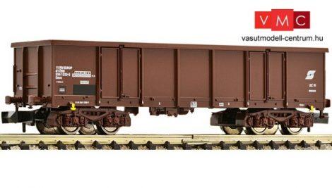 Fleischmann 828327 Nyitott négytengelyes terherkocsi, barna Eaos, ÖBB (E5)