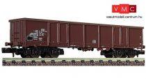 Fleischmann 828340 Offener Güterwagen Bauart Eas, DR