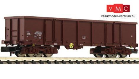Fleischmann 828341 Nyitott négytengelyes teherkocsi, Eaos, SJ / Green Cargo (E6) (N)