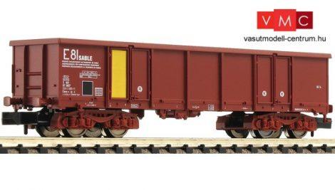 Fleischmann 828344 Offener Güterwagen Bauart Eaos, SNCF