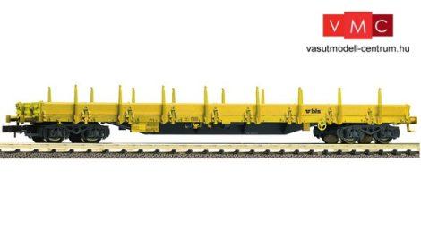 Fleischmann 828822 Flachwagen mit Seitenborden Bauart Res, BLS
