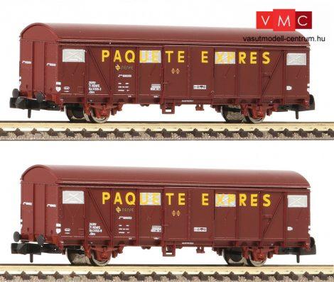 Fleischmann 831510 2-tlg. Set PAQUETE EXPRES, RENFE