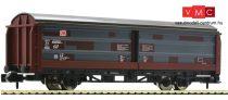 Fleischmann 833506 Eltolható oldalfalú teherkocsi, Hbis 299, DB-AG (E5) (N)