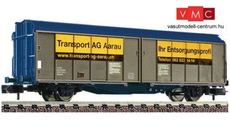 Fleischmann 837305 Schiebewandwagen Transport AG Aarau, privat Schweiz