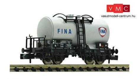 Fleischmann 841012 Tartálykocsi fékállással, FINA, NS (E4)
