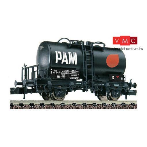 Fleischmann 841401 Tartálykocsi fékállással, PAM, NS (E3) (N)