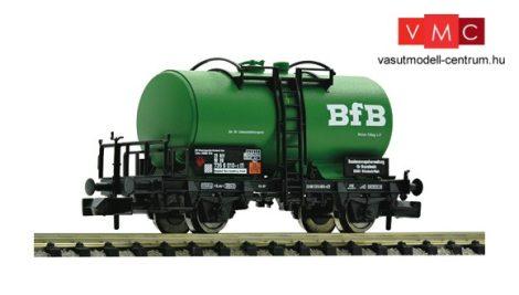 Fleischmann 841902 Tartálykocsi fékállással, BFB, DB (E5)