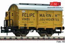 Fleischmann 845707 Fedett borszállító teherkocsi fékházzal, Felipe Marin - NORTE (E2) (N)
