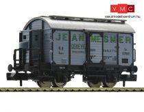 Fleischmann 845711 Fedett borszállító teherkocsi fékházzal, JEAN MESMER, Rete Adriatica/SF