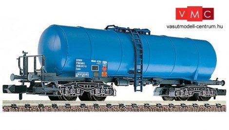 Fleischmann 848025 Tartálykocsi fékállással, négytengelyes Cargas, RENFE (E5)