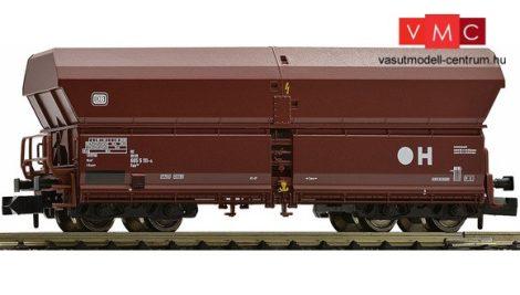 Fleischmann 852321 Önürítős négytengelyes teherkocsi, Falns 183, DB (E4) - második pálya