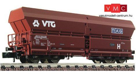 Fleischmann 852326 Önürítős négytengelyes teherkocsi, Falns183, VTG/RAG (E4) (N)